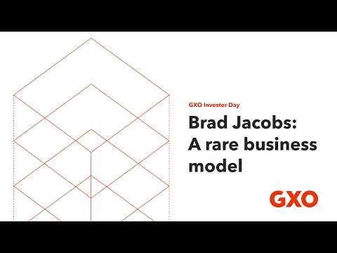 GXO Investor Day: A rare business model