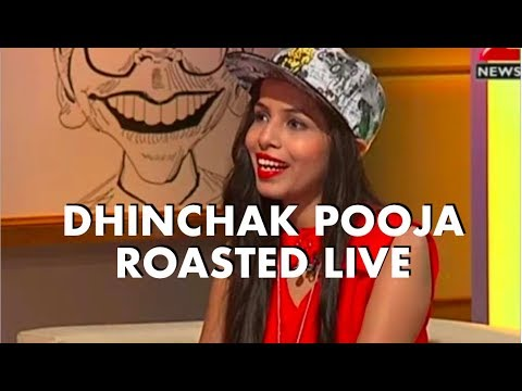 Dhinchak Pooja Interview with RJ Raunak