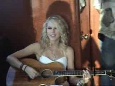 What\'s the strum pattern for Taylor Swift\'s Teardrops on My Guitar ...