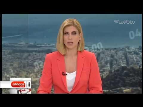 Θανατηφόρο δυστύχημα στη Λάρκο   06/11/2019   ΕΡΤ