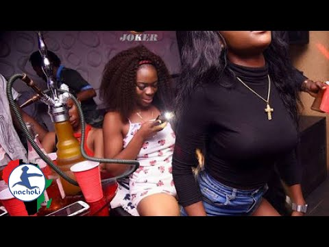 Top 10 Hottest  Nightclubs in Africa