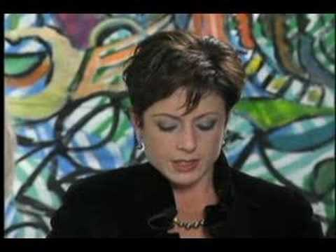 Vidéo de Marya Hornbacher