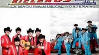Los Rieleros Del Norte - El Las Cantinas