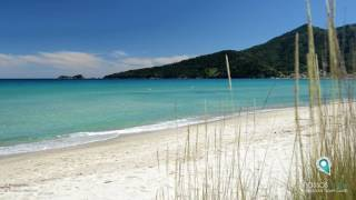 Golden Beach - Thassos Island Greece - thassos-view.com