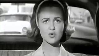 The Adnan's - Shelley Fabares - Sealed With a Kiss, Johhny Angel