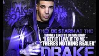 New Drake 2011 *The Resistance Remix* ftTermanology