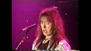 Ace Frehley   Shot Full of Rock (DYESS)