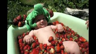 Funny Baby Pictures 2013 #1