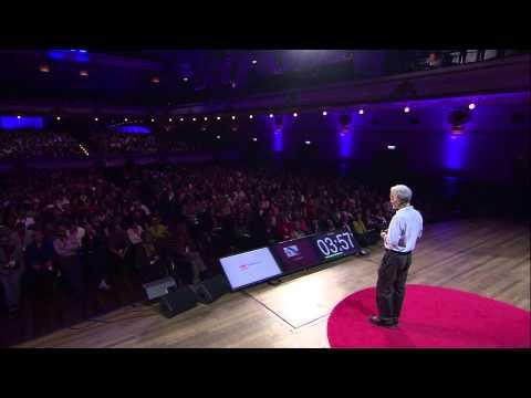 Addiction and trust: Marc Lewis at TEDxRadboudU 2013