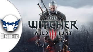 Sk productions - The Witcher 3 Wild Hunt Review || مراجعة زي ويتشر 3 وايلد هانت