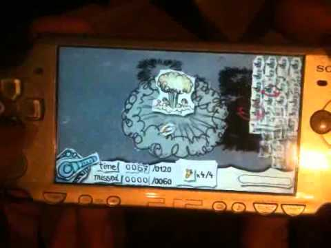 paper wars cannon fodder psp review