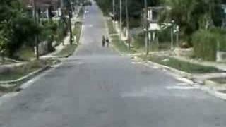 preview picture of video 'San Miguel de los Baños, Cuba + Loma del Jacán'