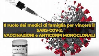Marcello Tavio – Gli anticorpi monoclonali, ultima frontiera di cura