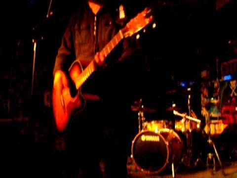 Elohim(live @Burt's Tiki Lounge 01.11.12)