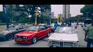 Modified BMW Malaysia Compilation at KL Fest 2018