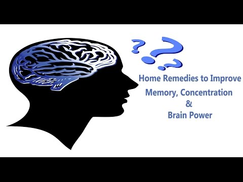 increase your memory power The progressive increase of data may cause the older brain you can improve your brain power—which will improve your specific ways to improve your memory.