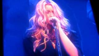 Anouk - The Difference @ HMH 04.12.2008
