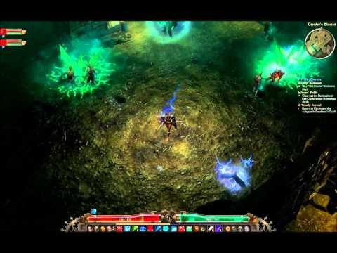 Grim Dawn - In-depth Playthrough 47 - Devil's Crossing Bounties