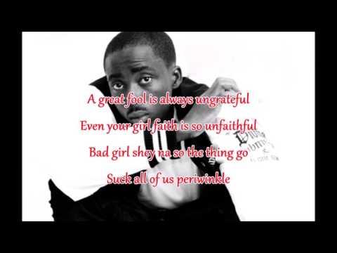 Erigga – Monkey Kill Monkey [Lyrics Video] - naijamusiclyrics.com