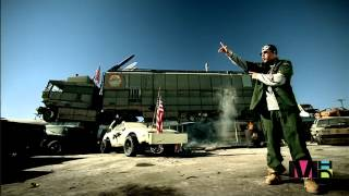 Rompe - Daddy Yankee  (Video)