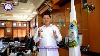 preview picture of video 'Irau kab.malinau prov.kaltara  tgl.15 s/d 27 Oktober 2018'