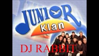 LO MEJOR DE JUNIOR CLAN PARTE 1 DJ RABBIT