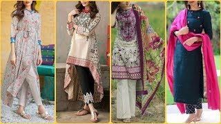 Indian Dresses Design 2018 | Ethnic Wear Designs