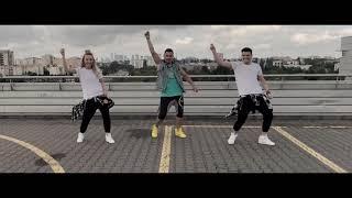 Paulo Londra   Tal Vez   Dj KooKOh Remix   Zumba Choreo