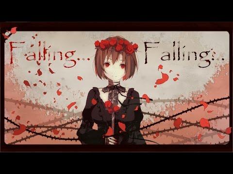 【MEIKO V3】Falling...【VOCALOID MV】