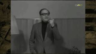 Михаил Матусовский - На Безымянной высоте. История песни
