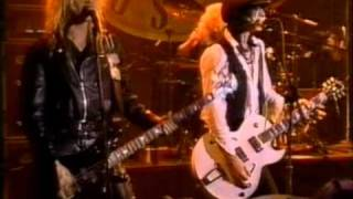 Guns N Roses - It's So Easy (live And Uncensored)