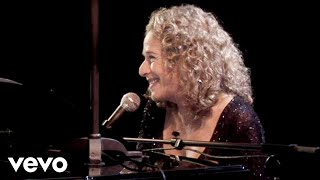 Where You Lead, I Will Follow (En Vivo) - Carole King (Video)