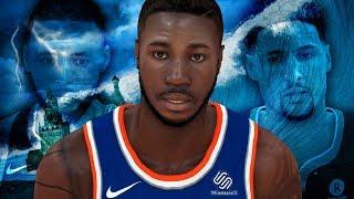 NBA 2K19 My Career Gameplay | Battling The Splash Brothers & Warriors in NYC! Ep. 1