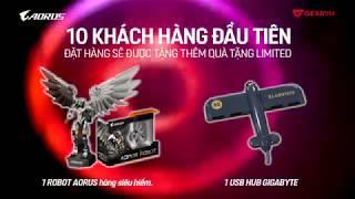 AORUS PUBG CHAMPIONSHIP MÙA 2   Hotdeal Từ GearVN