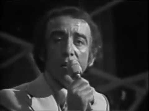 vuelve mi vida - Buddy Richard - Balada De La Tristeza