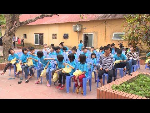 """Bệnh viện Tim Hà Nội đồng hành cùng Ủy ban về Các vấn đề xã hội của Quốc hội và các đơn vị tổ chức chương trình """"Ngày Chủ nhật yêu thương"""" tại tỉnh Bắc Giang"""