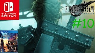 Final Fantasy 7 Remake News Update #10 OdieCrpg