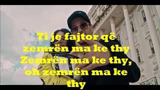 Dhurata Dora Ft. Soolking   Zemër Lyrics