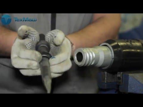 Молоток отбойный МО-3Б (ТЭМЗ)/контрактное производство