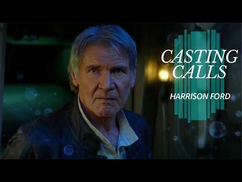 Harrison Ford svorio netekimas. Pietų paplūdimio dietos nuovargis