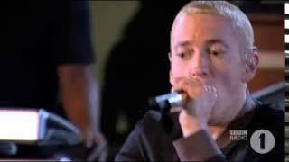Zane Lowe BBC Radio 1 Interview with Eminem (Audio)