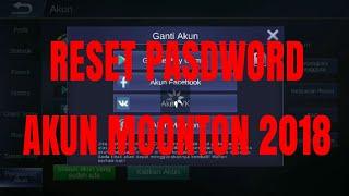 moonton account change password - Thủ thuật máy tính - Chia sẽ kinh