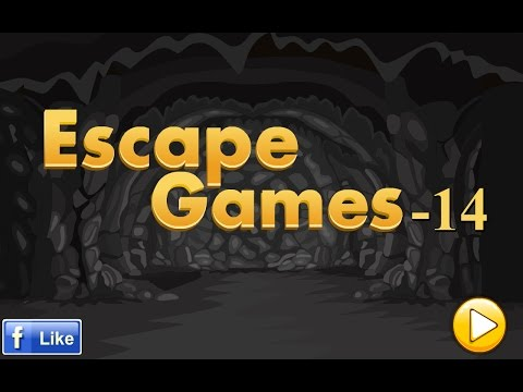 101 New Escape Games - Escape Games 14 - Android GamePlay Walkthrough HD