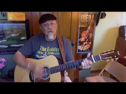 Kern River Merle Haggard cover Vocal Acoustic guitar chords - Naijafy