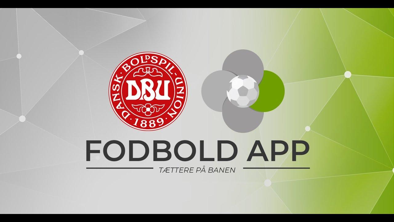 Betal for klubaktiviteter i Fodbold app'en