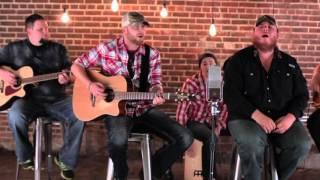 Luke Combs & Jacob Bryant -