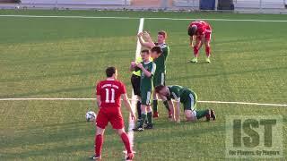 Toronto Irish FC vs Lakeshore United - FULL GAME HIGHLIGHTS