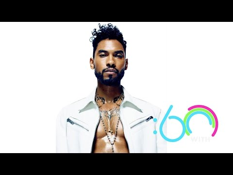 Miguel - :60 With (Vevo UK)
