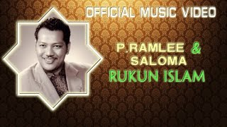 PRamlee & Saloma  Rukun Islam Official Music Video
