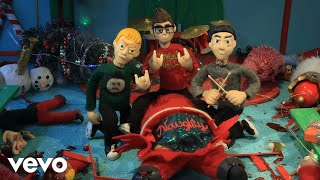 Blink 182   Not Another Christmas Song (Official Video)